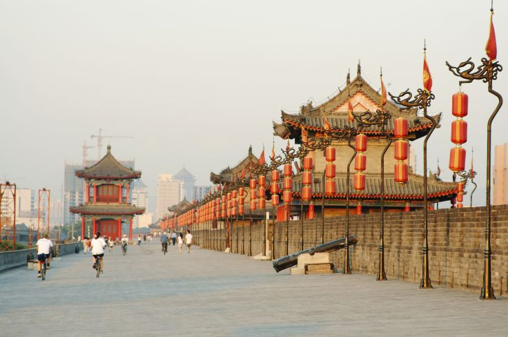 Xi'an - Shaanxi - Chine