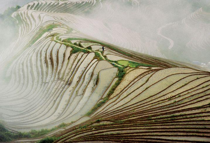 Longsheng - Chine