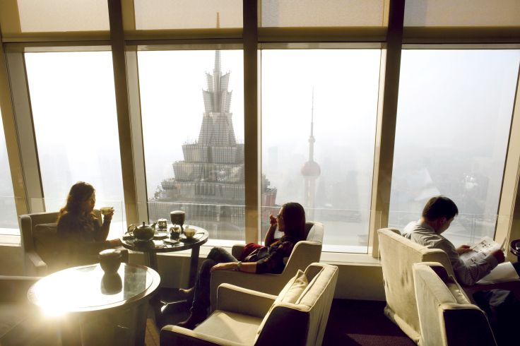 Pékin, Shanghai & Hong Kong - Un triptyque d'exception