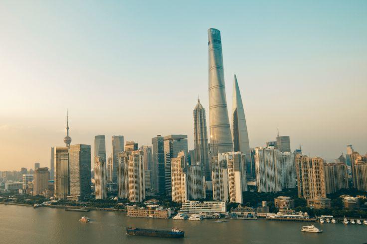 Expatrié Shanghai datant