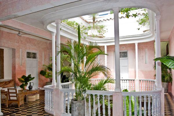 La Passion Hotel - Cartagène - Colombie