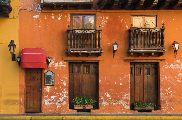 Colombie - Des Andes aux Caraïbes