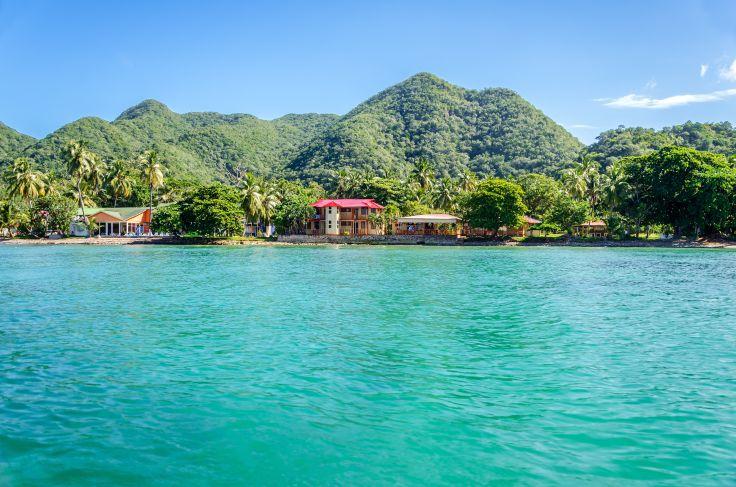 Isla de Providencia - Colombie