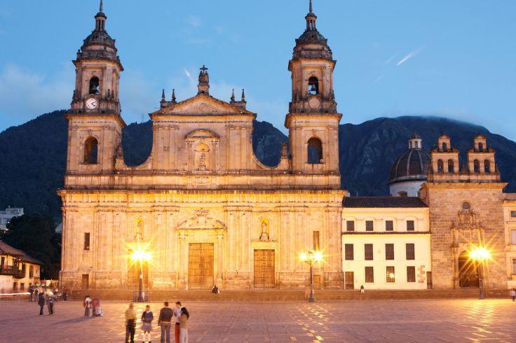 Bogota - Colombie