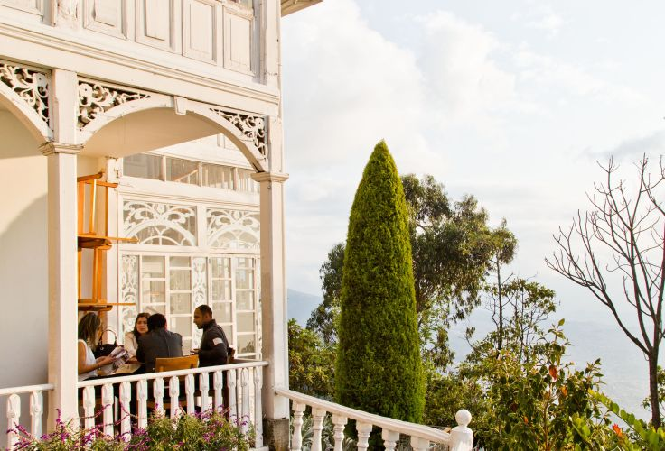 Bogotá, Providencia & Carthagène- Lifestyle & plongée en Colombie