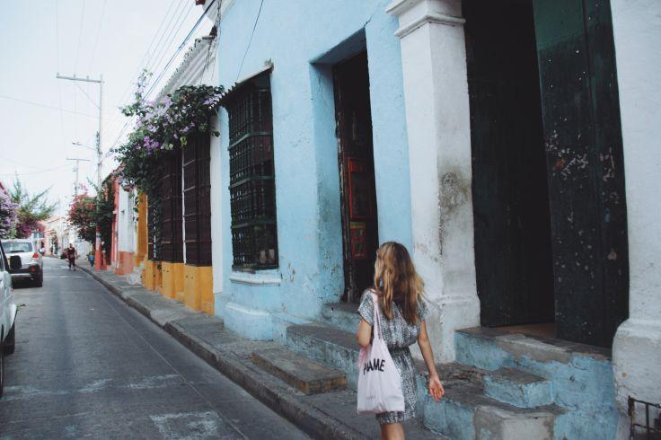 Carthagène - Bolivar - Colombie