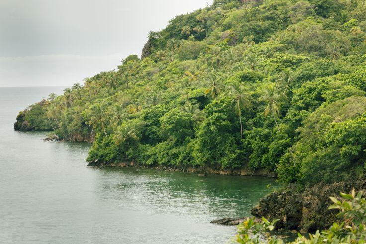 Ile de Providencia - Colombie