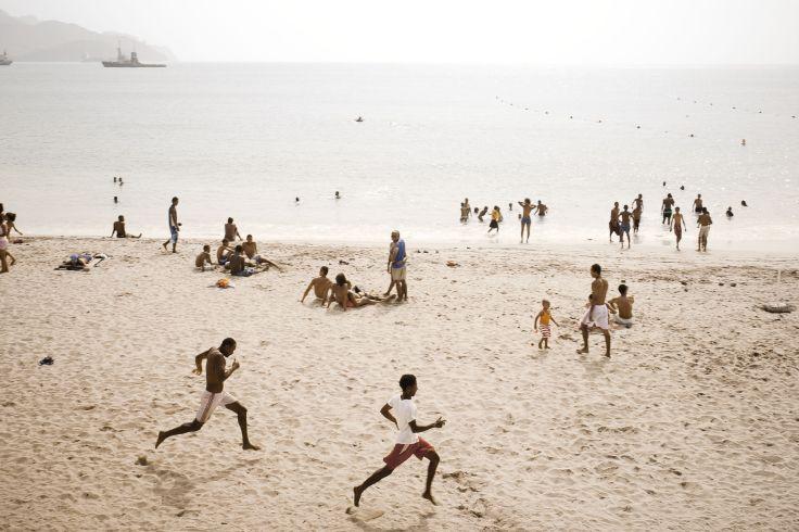 Mindelo - Sao Vicente - Cap Vert