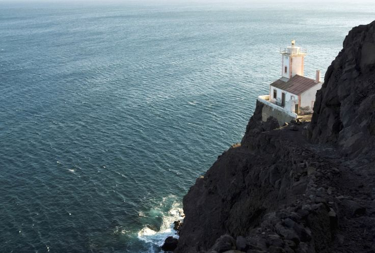 Sao Vicente - Cap Vert