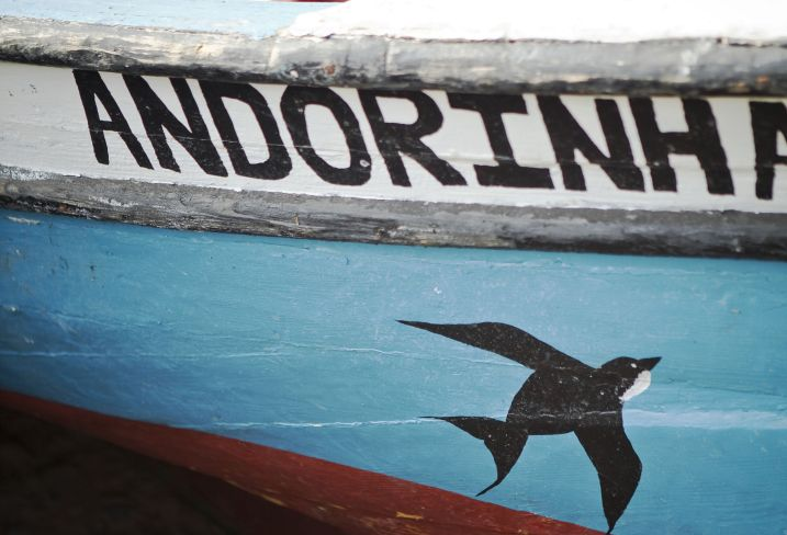 Ponta do Sol - Santo Antao - Cap Vert
