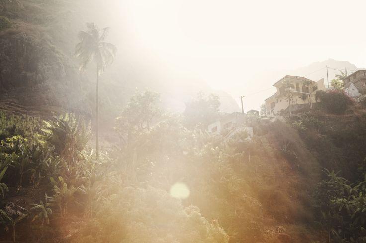 Santo Antao - Cap Vert