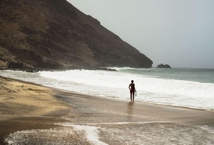 Sao Pedro - Sao Vicente - Cap Vert