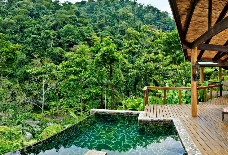 Eaux vives, jungle et Pacifique - Le Costa Rica en lodges inédits
