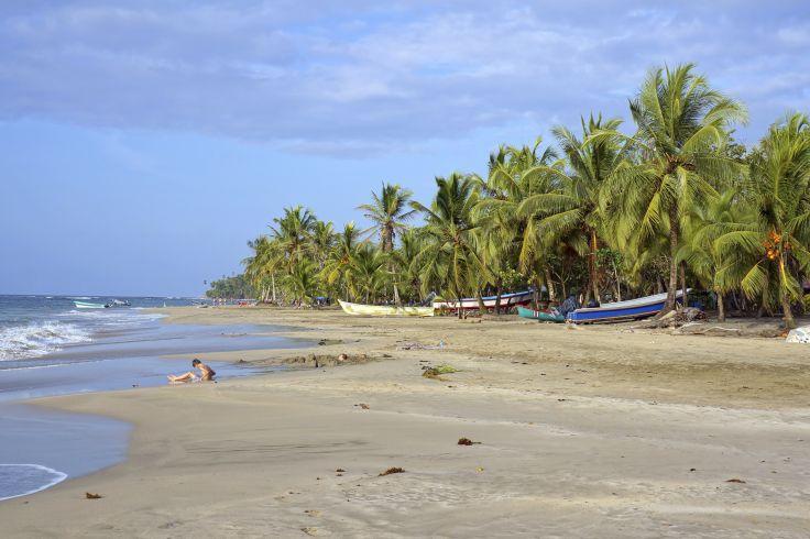 Puerto Viejo de Talamanca - Limon - Costa Rica