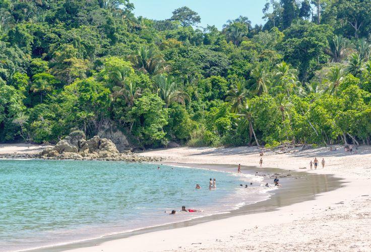 Parc national Manuel Antonio - Costa Rica