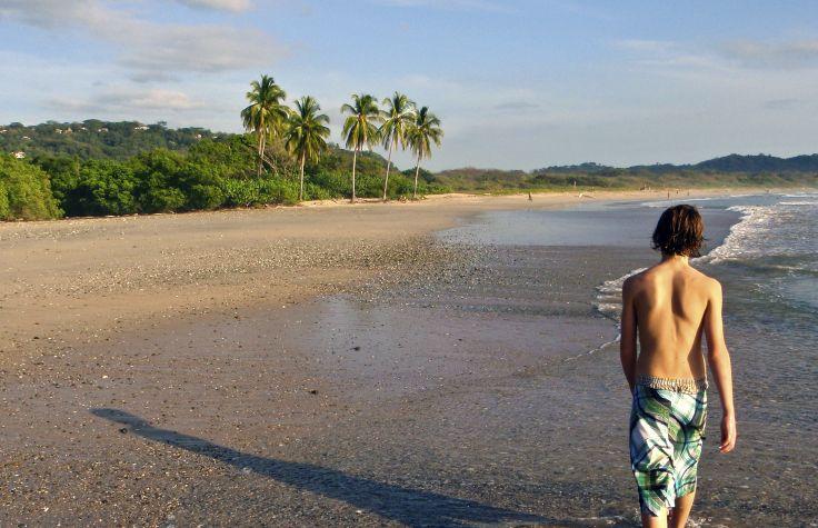 Région de Nosara - Péninsule de Nicoya - Costa Rica