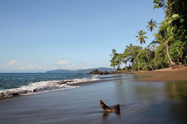 Du Pacifique aux Caraïbes - A deux, slowlife au Costa Rica