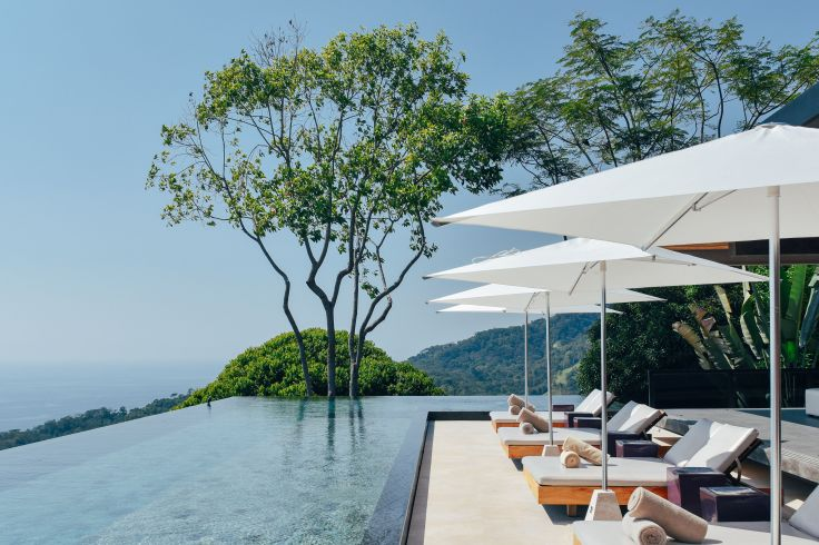 Au fil du Pacifique - Le Costa Rica en hôtels d'exception