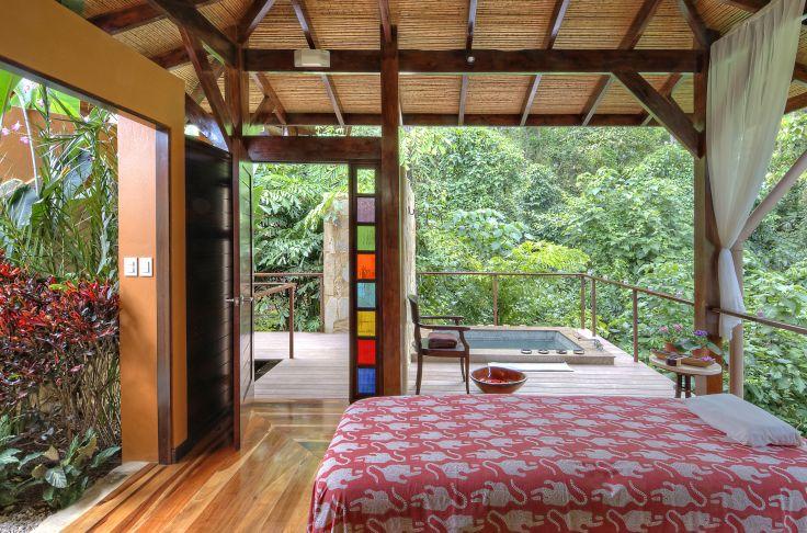 Pura vida, bien-être, nature XXL- Le Costa Rica pour lune de miel