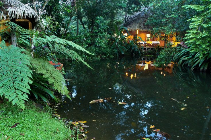 Sarapiqui - Costa Rica
