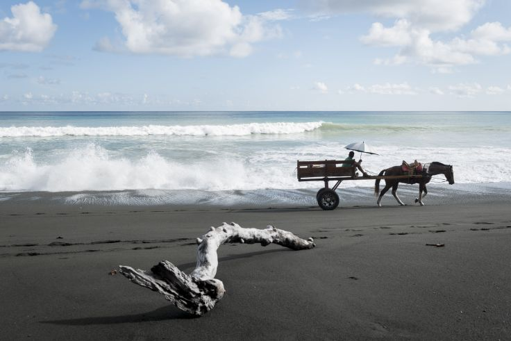 Peninsule d'Osa - Puntarenas - Costa Rica
