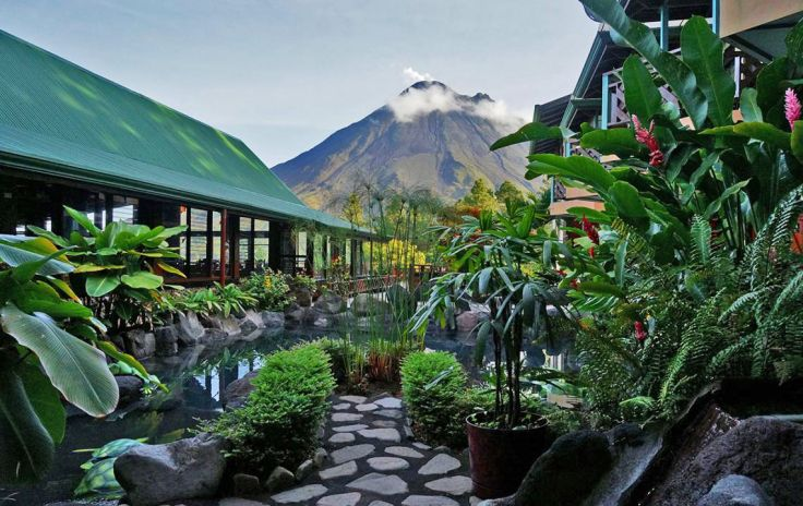 Arenal - Costa Rica