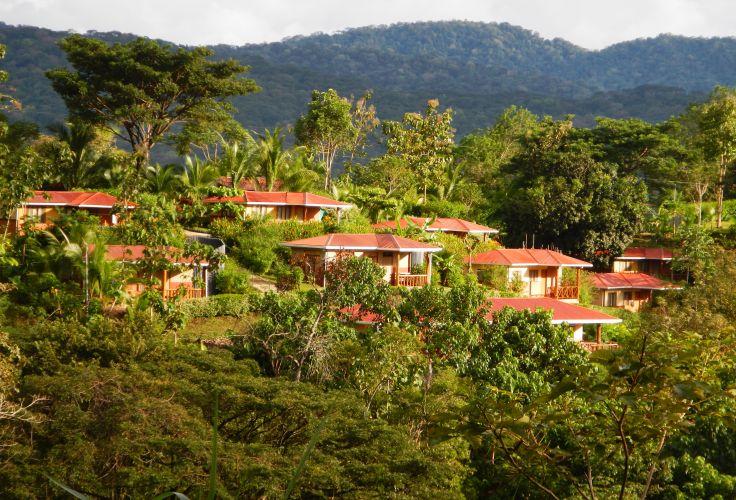 Cerro Lodge - Tarcoles - Costa Rica