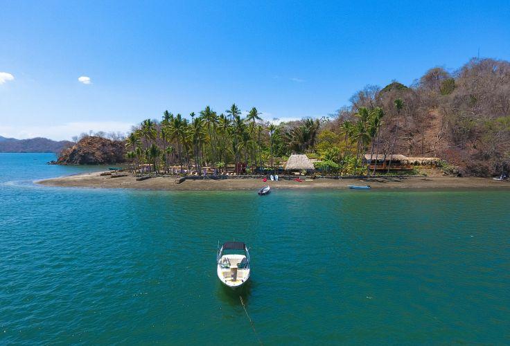 Isla Chiquita - Puntarenas - Costa Rica
