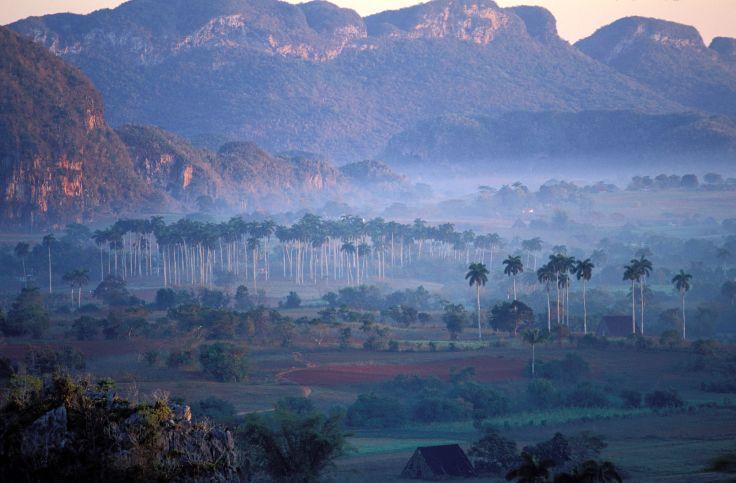 Villes coloniales, plage & plantations - L'essentiel de Cuba