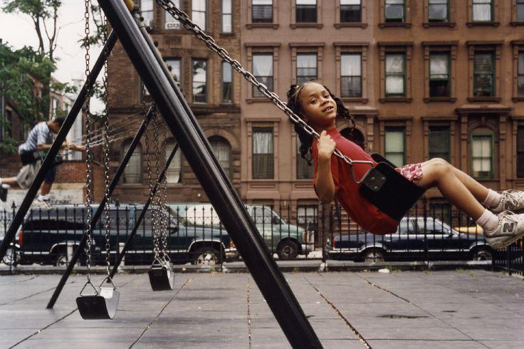 Harlem - New York - Etats-Unis