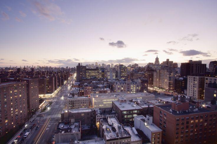 New York - Etats-Unis