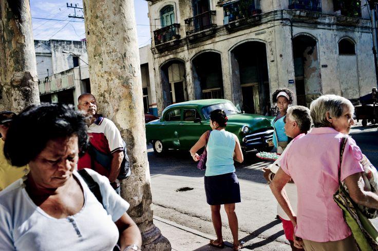 Cuba comme chez soi - La Havane confidentielle & arty
