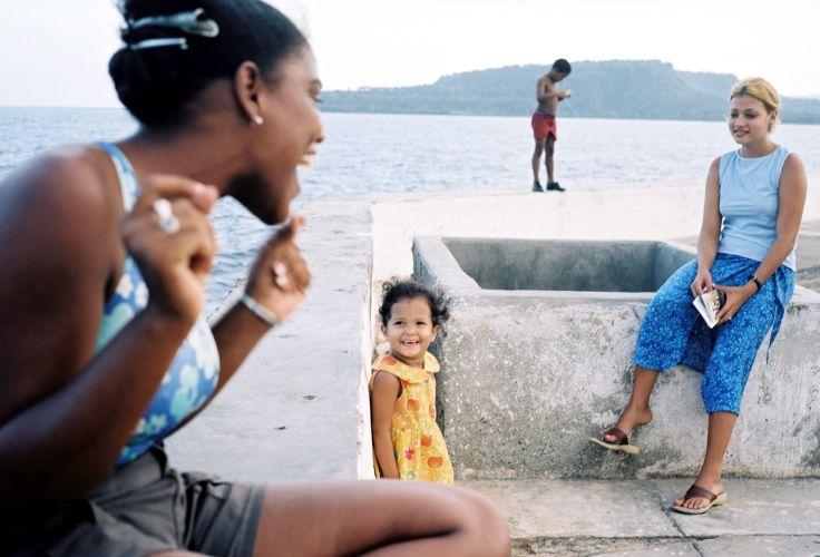 D'Ouest et Est - Le grand tour de Cuba