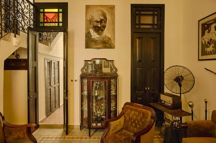 Casa Particular - Villa Habanera - La Havane - Cuba