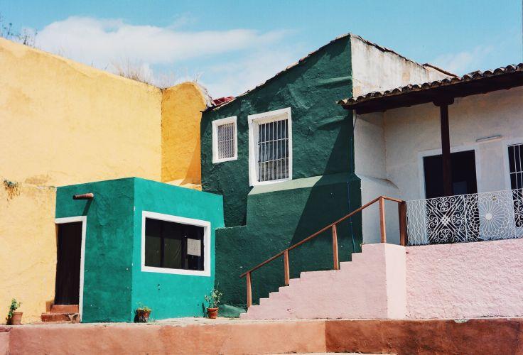 Road trip en famille à Cuba - Casas particulares & Cayo Levisa