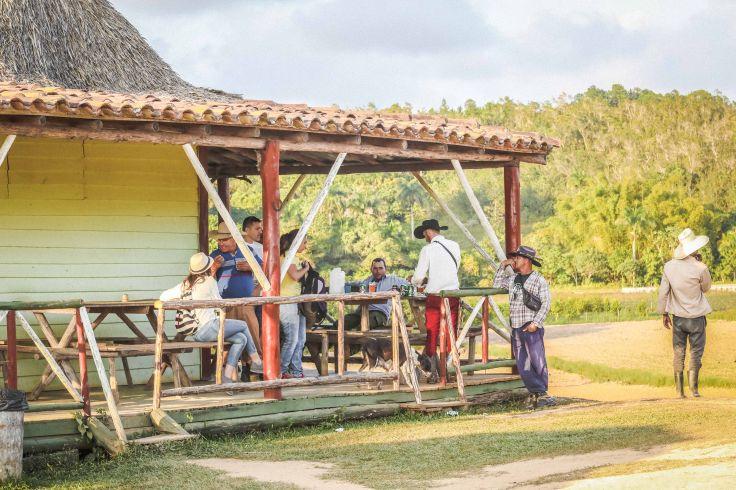 Vallée de Viñales - Pinar del Río - Cuba