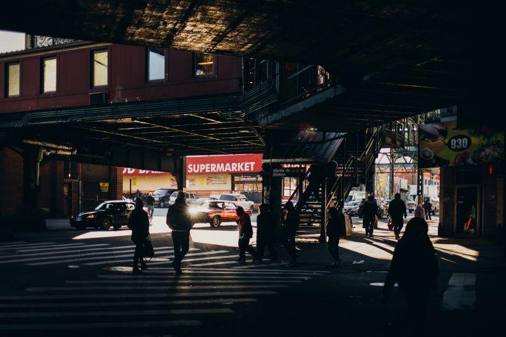 Brooklyn - New York - Etats-Unis
