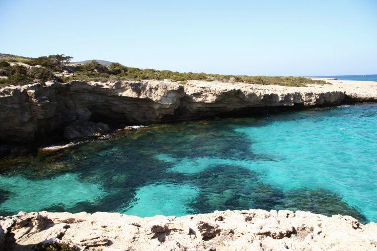 Péninsule d'Akamas - Chypre
