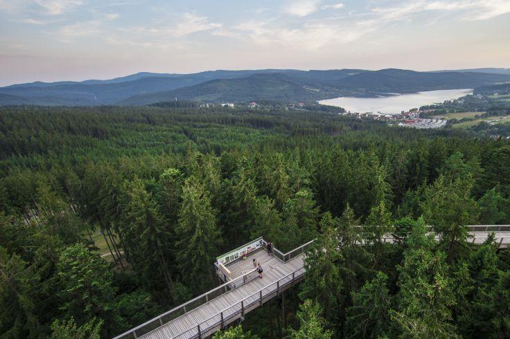 Lipno - République Tchèque