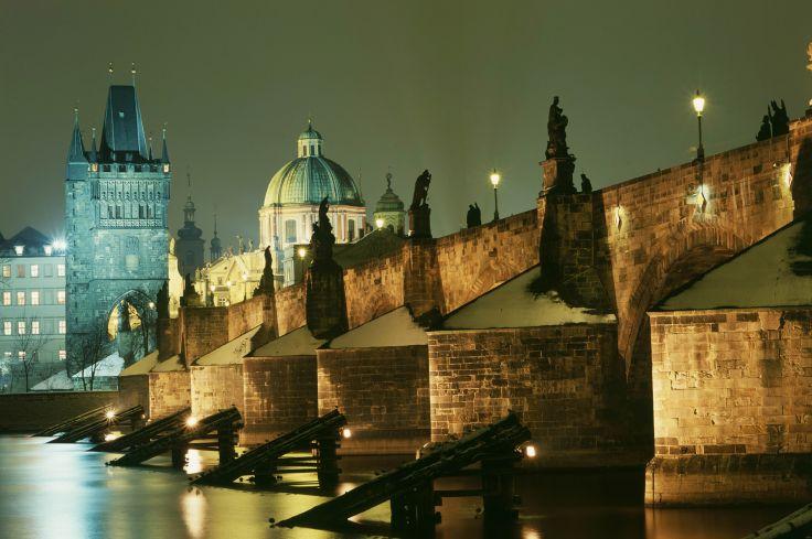 Escapade à Prague - Esprit chic & design en hôtel de charme