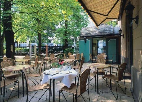 Séjour en Allemagne : Berlin - Week-end chic & champêtre à l'Hôtel Kronprinz