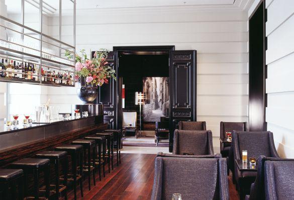Séjour en Allemagne : Berlin - Escapade luxe à l'Hotel de Rome