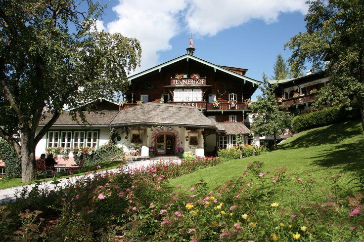 Tennerhof - Kitzbuhel - Autriche
