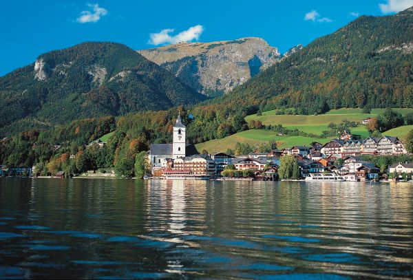 Salzbourg - Autriche