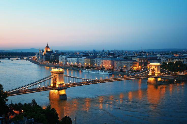 Budapest - Hongrie