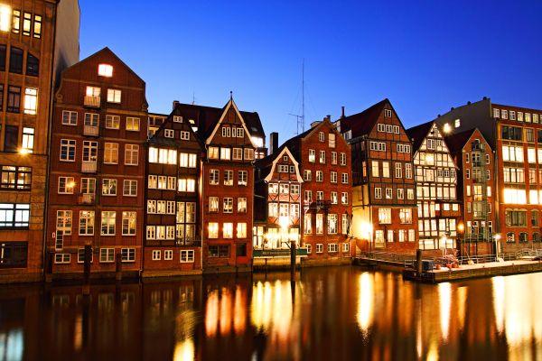 Hotel Du Nord Hamburg