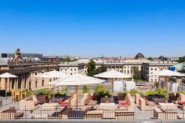 Hotel Piscine Interieure Rome