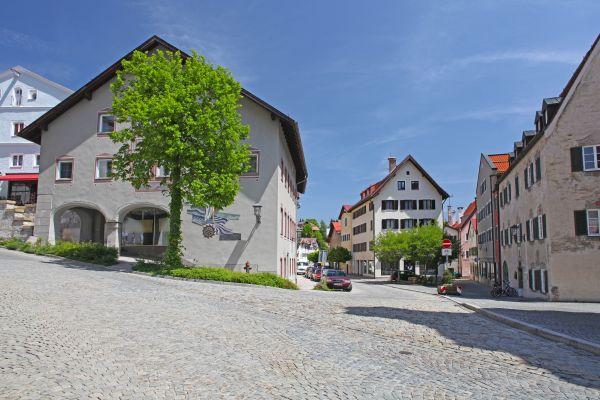 Füssen - Allemagne