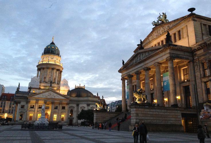 Mitte - Berlin - Allemagne