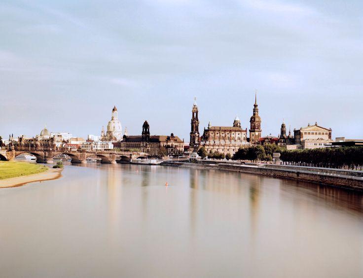 Dresde - Allemagne